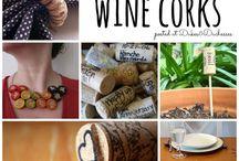 Wine Corks ideas
