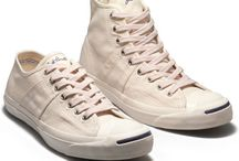 Men's Shoes-Boots-Sneakers