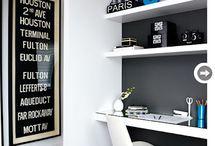 Designideen Büro