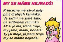 maminka-básničky