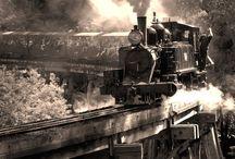 Treno / Treno