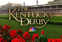 Kentucky Derby / by Suzanne Jolly