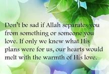 Islamitische quotes