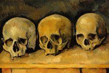 Paul Cezanne Paintings