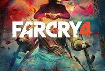 Far Cry 4 / Popíšeme vám tuhle hru.