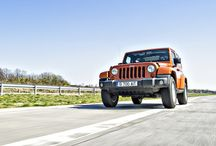 For the Love of Jeepers / We love Jeepers!
