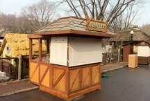 Icecream Cart / Icecream cart style