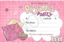 Party pyjama