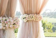 Wedding: Decoration & Lightning
