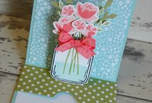 Jar of Love stampin