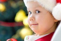 Boże Narodzenie - magiczne chwile! / Boże Narodzenie