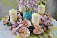 Adventi dekorációk / Adventi díszek, koszorúk, dekorációk http://balkonada.cafeblog.hu/?s=advent&byBlog=1