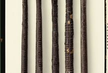 Bowyers/fletchers craft