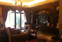 Our Villa / 孔淼和高金的别墅在杭州, 非常幸福啊
