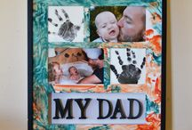 First Fathers Day Ideas