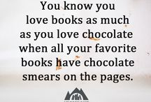 For Bookworms! / Fun quotes for booklovers, booknerds, bookaholics, and readers of all ages. We love to read and we love reader sayings. We know you do too!