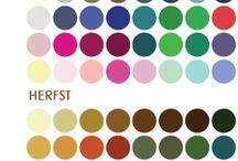 style kleuren