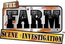 Corn Maze Games