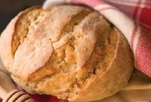 breads / by pat quinsey