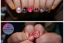 .:. Nail Art .:.