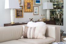 Dream Book: Living Room