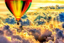 BALLOON - Hőlégballon