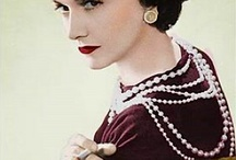 Vintage Style / by Gennatay