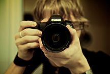 Photo Business / by Alana Lively