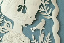 Paper Art / by Jaclyn Co