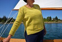 Women's knits