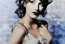 My Make-up / My editorial makeup  www.mjpromakeup.com.au