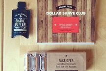 DSC | Gifting Ideas / Gifting is not a competition. But if it were, you'd win by gifting a Dollar Shave Club membership.