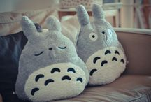 Kawaii / All the cute things I wish I had