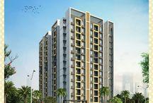 Sunshine Aditya / 2 and 2.5 BHK Residential Apartments @ Rangoli Garden Road, Maharana Pratap Marg, Near Vaishali Nagar, Jaipur. Starting from Just Rs 24 Lakhs. Launching Soon!! Call : 8769220000