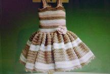 ihana mekko!