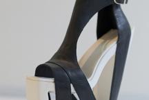 the artful foot / by Liz Becker