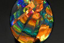 Gems / mineralen en andere mooie stenen / Beautyful things