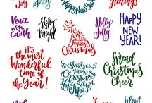 quotes/lettering