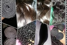 Great Ideas / A board full of great ideas to boost your hair extensions sales