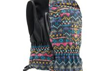 Winter Essentials / Hats, gloves, gaiters and everything else you need to be winter ready!