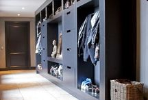 Closets/cupboards
