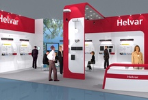 Helvar exhibitions