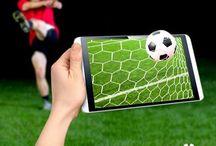 Huawei #MediaPadX1 / Bientôt disponible - Dépassez les limites - Le nouveau MediaPad X1 repousse les limites du design, des fonctionnalités et de l'expérience. Avec ses 7,18mm d'épaisseur, cette phablette est la plus fine de sa catégorie. Sa connexion LTE, son processeur quad-core et son écran Full HD assurent une expérience hors du commun pour jouer, partager, regarder une vidéo ou surfer sur Internet. http://www.huaweidevice.fr/phablettes/phablettes/mediapad-x1 #phablette #smartphone #huawei #hightech #device