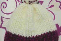 Etsy Chunky knit