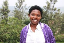 Faces of Akilah / Meet the inspiring and determined women of Akilah!