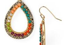 Jewelry, Please! / by Chaz Rehmi