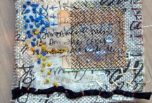 Art Quilts & Mixed Media