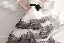 Bride-Black & White