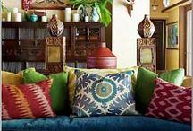 Décoration intérieure / Beaux intérieurs, belles idées.