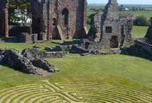 Labyrinths